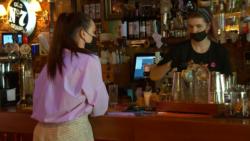 U moskovske restorane i barove ulazak dozvoljen samo sa potvrdom