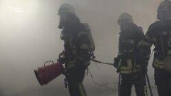 Пожежа в торговельному центрі: ДСНС перевірили ТРЦ Києва після трагедії в Кемерові (відео)