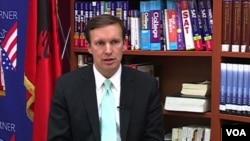 Senator Kris Marfi