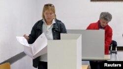 Nešto manje od 10 posto upisanih birača izašlo na glasanje, ilustrativna fotografija