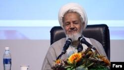 علی سعيدی، نماينده رهبر جمهوری اسلامی در سپاه