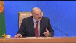 Лукашенко: Беларусь «Орыс әлеміне» жатпайды