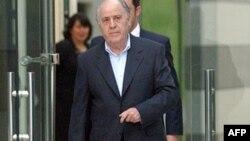 Дүйнөдөгү эң бай адамдардын бири, испаниялык миллиардер Амансио Ортега.