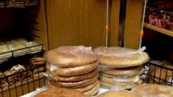 Marynyň döwlet dükanlarynda üç hepdeden gowrak wagt bäri çörek satylmaýar