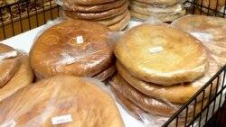 Azyk gytçylygynyň fonunda türkmen telekeçileri çörek önümlerini eksport etmäge taýýarlanýar