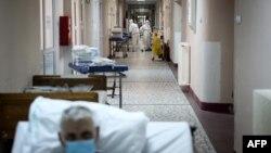 болница во Србија