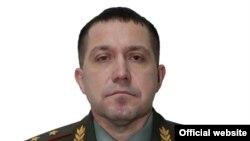 Гетманов Игорь.