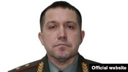 Генерал-лейтенант Игорь Гетманов