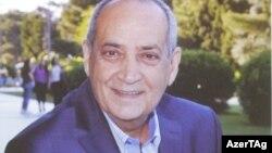R.Balayev