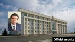 Фәрхәд Самедов