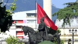 Podrška Tirane Albancima u Crnoj Gori