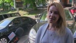 Єгорова: «Не шукай мене «ВКонтакті», в «Однокласниках» нас нема – це про мене»