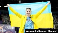 Ярослава Магучіх завоювала бронзову медаль у стрибках у висоту на Олімпіаді у Токіо, підкоривши позначку у 2 метри