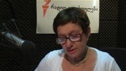 თავისუფლების დღიურები - ლუიზა ბოჩკოვა