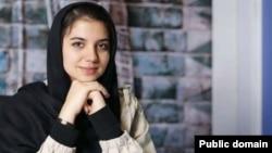 سارا خادمالشریعه، عضو سابق تیم ملی شطرنج ایران