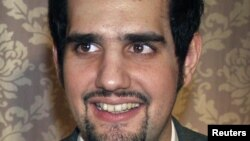 Shahbaz Taseer in 2009.