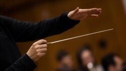 Суботнє інтерв'ю | Володимир Сіренко, диригент Національного симфонічного оркестру