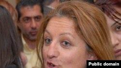 Marie Anne Isler Beguin