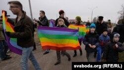 Леташні гей-прайд у Шабанах