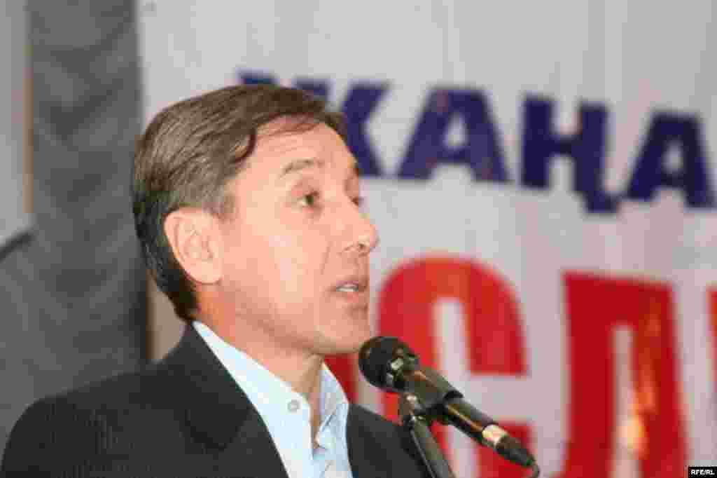 Казахстан. 21 февраля - 25 февраля 2011 года #8