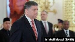 Андрій Негуца