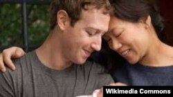 QUIZ, Facebook founder Mark Zuckerberg and his wife Priscilla Chan recently got a daughter Max