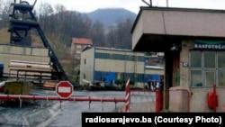 U Acelor Mittalu kažu kako uglja za kokosovanje nema dostupnog na području bivše Jugoslavije (na fotografiji rudnik Zenica)