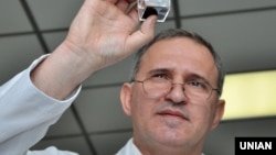 Керівник «Інституту серця» Борис Тодуров