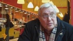 Олег Басилашвили о развале СССР