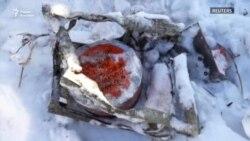 Больше 700 останков погибших найдено рядом с местом крушения АН-148