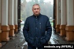 Павел Сапелка, архіўнае фота