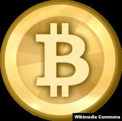 Символ валюты биткоин