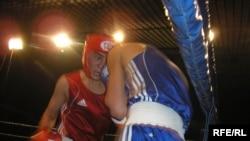Спорт, в особенности борьба и бокс, у осетин очень популярны