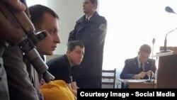 La o audiență în cazul grupului Grigore Petrenco (Sursă foto: Ana Ursachi/Facebook)