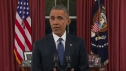 Obama: Porazićemo ISIL