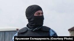 Обшук у Криму, ілюстративне фото