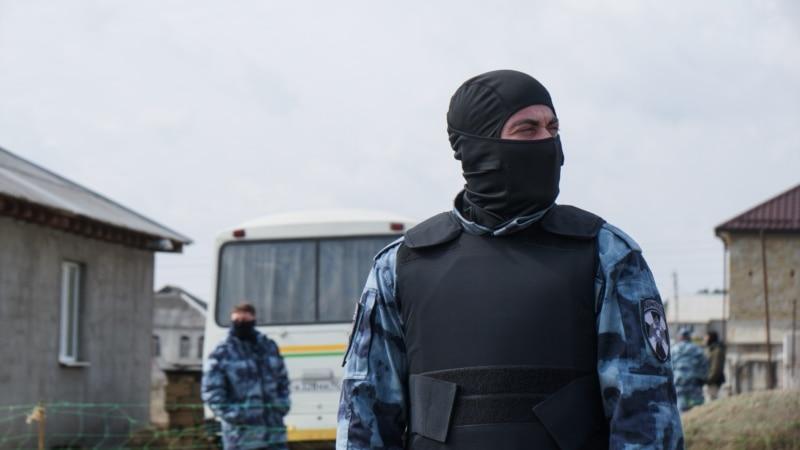 Житель Томска задержан по новой статье Уголовного кодекса для воров в законе photo