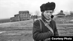 Transnistria 1992 (Foto: Dmitry Borko)