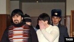 Одного из фигурантов дела Хлебникова осудили за мошенничество. На фото - адвокат Фаиля Садретдинова Руслан Коблев