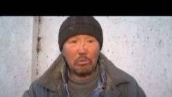 """""""БОМЖу"""" - турмуш"""