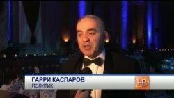 """""""Россия - страна использующая фашистскую идеологию"""" - Каспаров"""