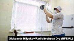 Одеська міська інфекційна лікарня