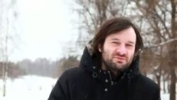 Андрей Лошак о антифашистском митинге