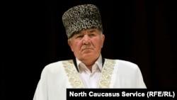 Исмаил-хаджи Бердиев, муфтий КЧР и председатель координационного центра мусульман Северного Кавказа