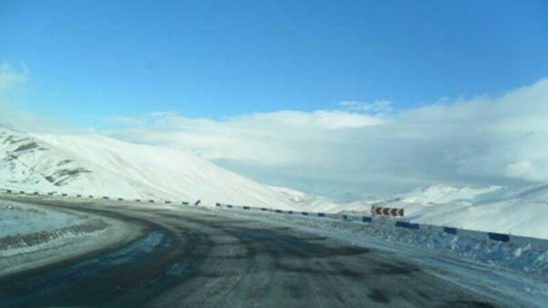 Հայաստանի ճանապարհները հիմնականում անցանելի են, Լարսը բաց է