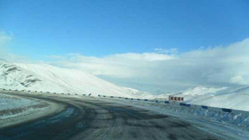 Հայաստանի ճանապարհները անցանելի են, Լարսը բաց է