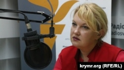 Мати політв'язня Геннадія Афанасьєва Ольга Афанасьєва, архівне фото