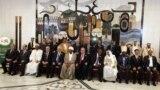 القادة العرب الذين شاركوا في قمة بغداد