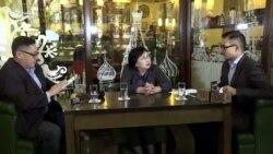 Нардеп: Чолпон Джакупова о Конституции и кандидатах в президенты