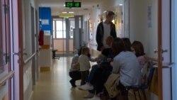 Как отказ от прививок в Украине привел к массовым заболеваниям